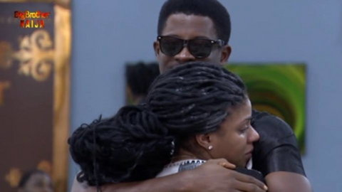 Seyi shared the Head of House bedroom with Venita after Tacha denied the offer in the 7th week. [Africa Magic/BBNaija]