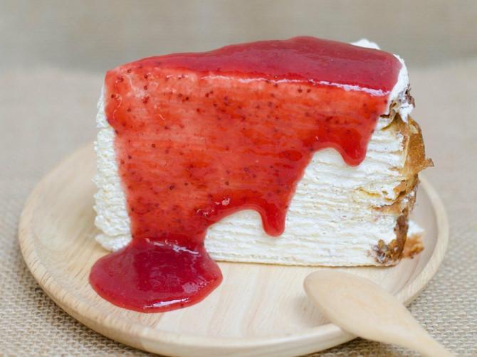 Ova TORTA uvek USPEVA, a mi imamo NAJBOLJI recept u SRBIJI