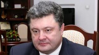 Kampania prezydencka na Ukrainie: Poroszenko i długo, długo nic