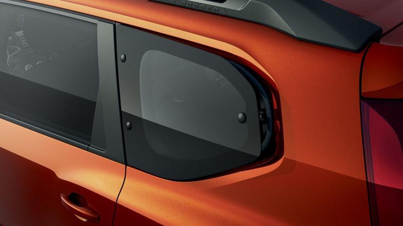 Dacia Jogger - nowy model rumuńskiej marki
