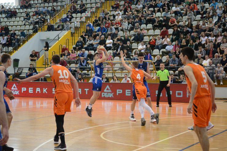 KK Cibona juniori, KK Cedevita juniori