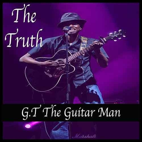 GT Tha Guitarman The Truth [iTunes GT]