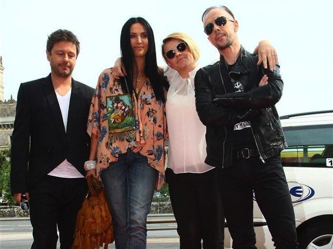 "Jury ""The Voice of Poland"""