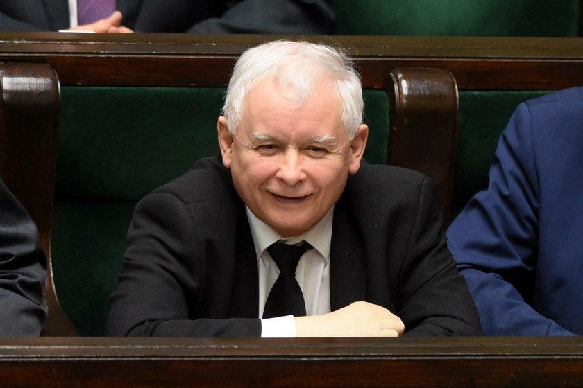 Prezes PiS ośmieszył Waszczykowskiego