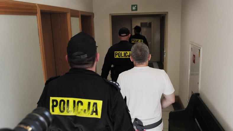 """Niskie wyroki dla mafii pruszkowskiej. """"Słowik"""" i """"Bolo"""" uniewinnieni"""