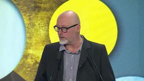 O!Lśnienia 2016: Wojciech Smarzowski - zwycięzca w kategorii Film