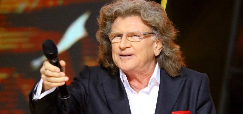Zbigniew Wodecki został patronem skweru na krakowskich Plantach. Miejsce nie jest przypadkowe