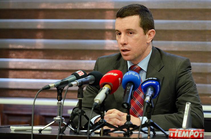 Stefan Zankov predsednik Skupstine grada Zajecara FOTO Grad Zajecar