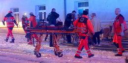W tragicznym pożarze hospicjum zginęły cztery osoby. Dyrekcja usłyszała zarzuty