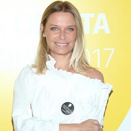 Paulina Młynarska jednoczy się z kobietami na konferencji ramówkowej. W jaki sposób?