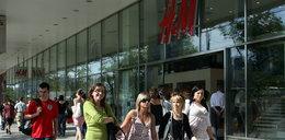 Pierwszy taki sklep H&M w Polsce!