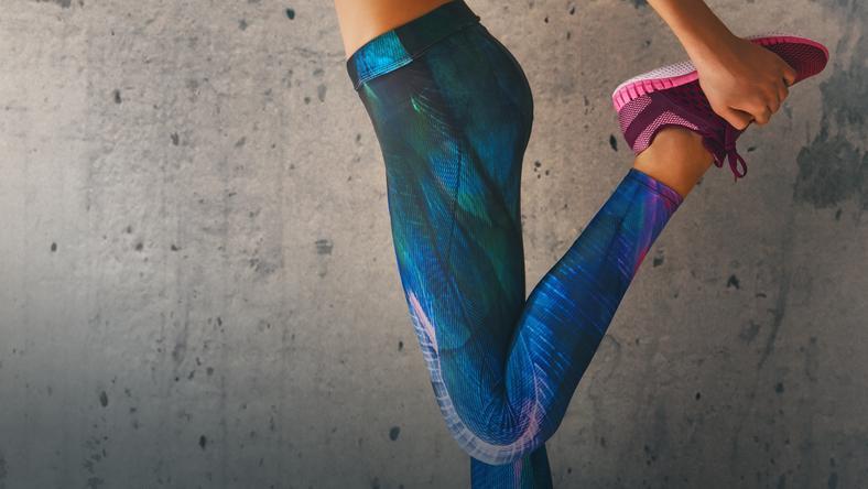 Modne i stylowe legginsy