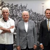 Osnovana Fondacija KK Partizan, legende stale uz klub - Dragan Kićanović i Duda Ivković DOBILI FUNKCIJE u Humskoj!