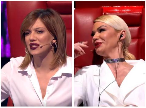 Kija Kockar rekla Pinkovoj zvezdici da je TUNJAVA, a onda je Nataša Bekvalac PRESEKLA odgovorom!