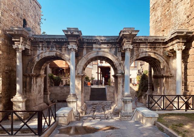 Hadrijanova vrata