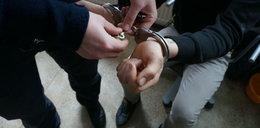 Uwięzili w mieszkaniu, a potem zgwałcili. Oprawcy 26-latki w rękach policji