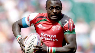 Surprise as new coach Simuyu drops Injera from Dubai Sevens squad