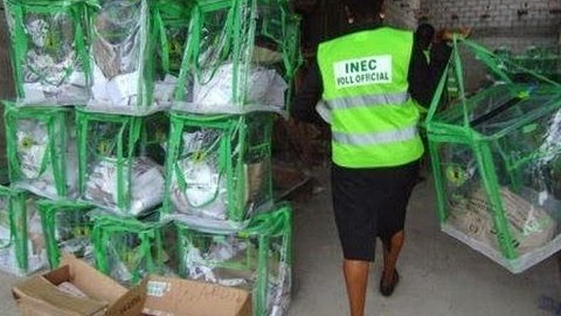 INEC Official