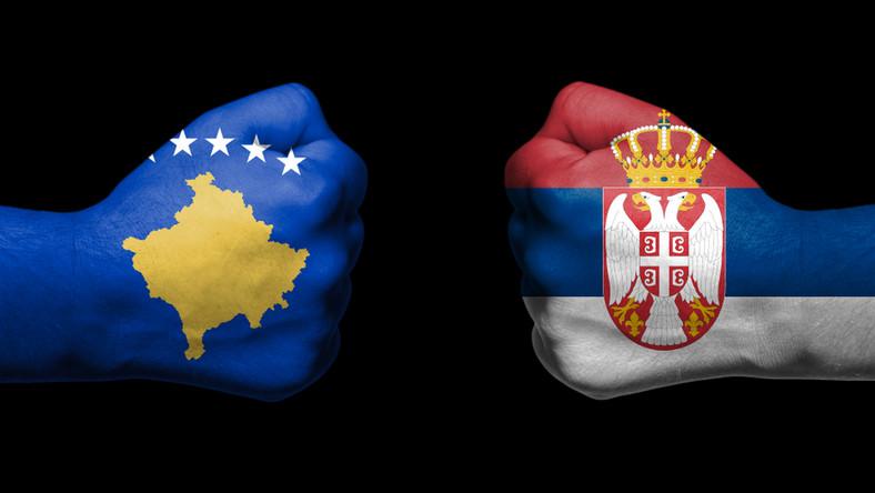 Kosowo Serbia