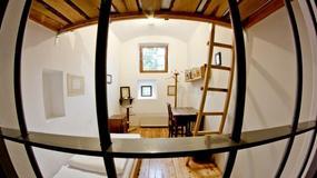 Słoweńskie więzienie przekształcone w nowoczesny hostel