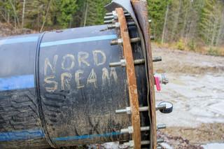 Wznowione prace przy budowie gazociągu Nord Stream 2