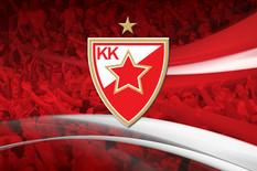 KK Crvena zvezda grb