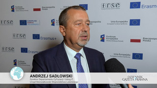 Andrzej Sadłowski: Wiemy, gdzie pojawiły się problemy ze zdalnym nauczaniem