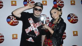 Donatan i Cleo wystąpią w Warszawie