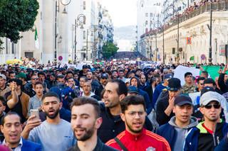 Algierski Breżniew. Arabska Wiosna w końcu dopadła prezydenta Abd al-Aziza Buteflikę