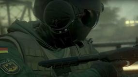 Gamescom 2015 - Tom Clancy's Rainbow Six: Siege - niemieckie siły specjalne robią piorunujące wrażenie