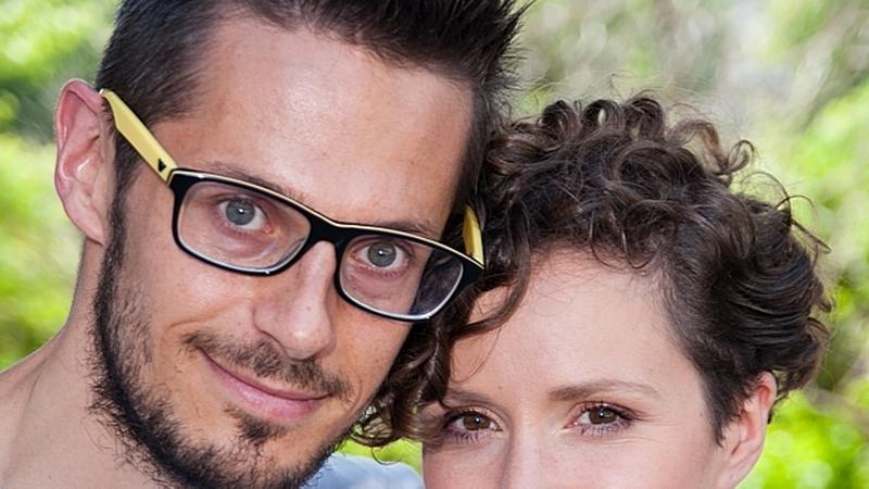 Monika Mrozowska i Maciej Szaciłło (fot. BEW)