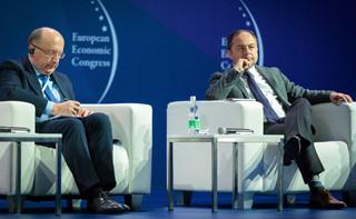 Polska w strefie euro? Szymański: Zdecydujemy, gdy strefa pokona wewnętrzne sprzeczności