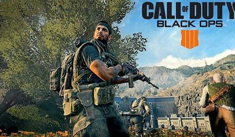 Grałem w Call of Duty: Black Ops 4 – Blackout. Battle Royale zmienia serię nie do poznania