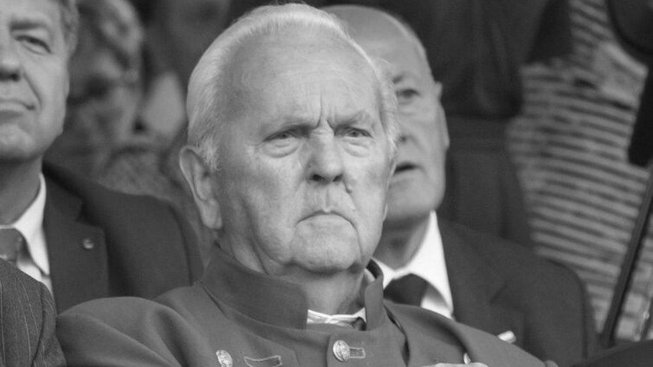 Zmarł Jerzy Malik