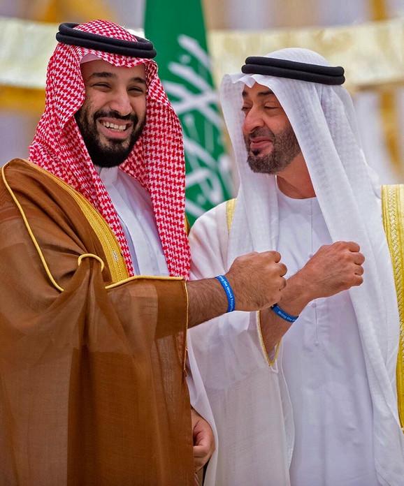 Dva lidera usklađuju svoje stavove