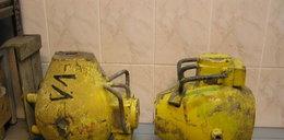 Złapali złodziei pojemników z promieniotwórczym kobaltem?