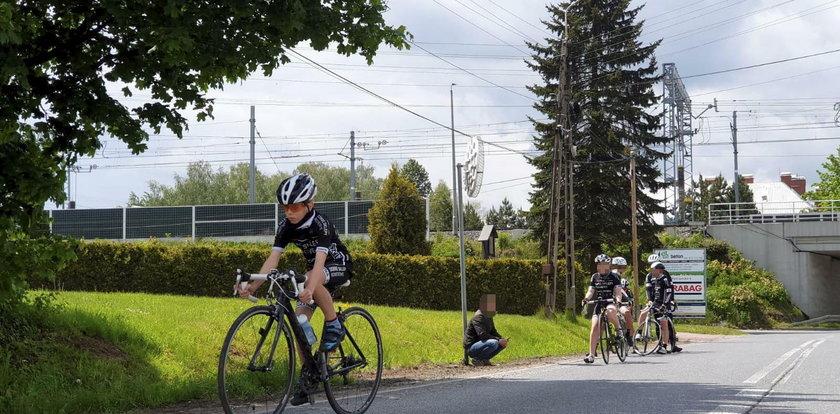 Bohaterska postawa 12 - latka. Dla chorej Marysi przejechał rowerem ponad 200 km