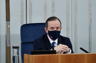 Grodzki zaprasza Ziobrę na debatę nad ustawą ratyfikacyjną