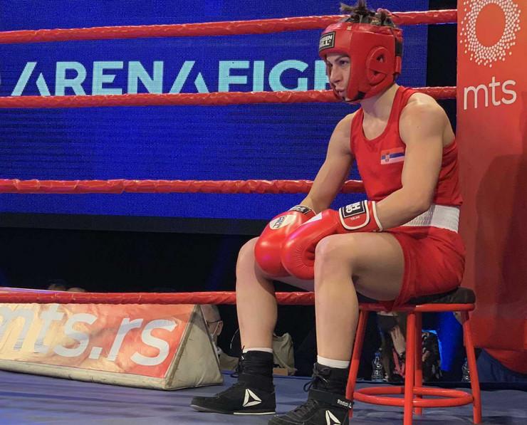 Kup nacija u boksu