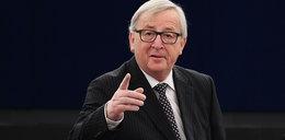 Juncker: Putin to mój przyjaciel. Z Rosją trzeba się porozumieć