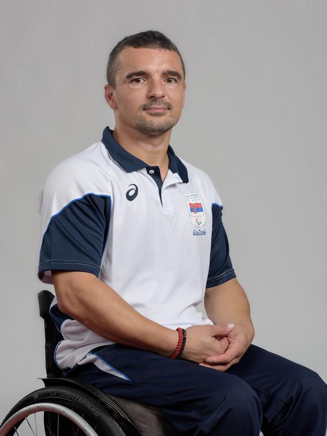 Mitar Palikuća