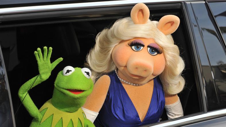 """O tym, że zakończyli wieloletni związek para słynnych Mupetów poinformowała z klasą – na specjalnej konferencji prasowej. Kermit nadal będzie produkować show Piggy, choć przyznał, że może być trudno pracować z byłą. Premierę """"The Muppets"""" zaplanowano na 22 września. Gościnnie pojawią się także Elizabeth Banks i Topher Grace, z którym Piggy podobno ma romans."""