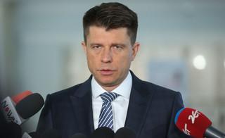 Petru wnioskował o przerwę w obradach Sejmu do czasu powrotu premier Szydło z Brukseli