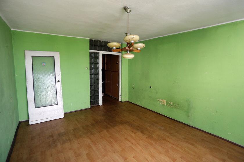 Mieszkania za remont w Katowicach