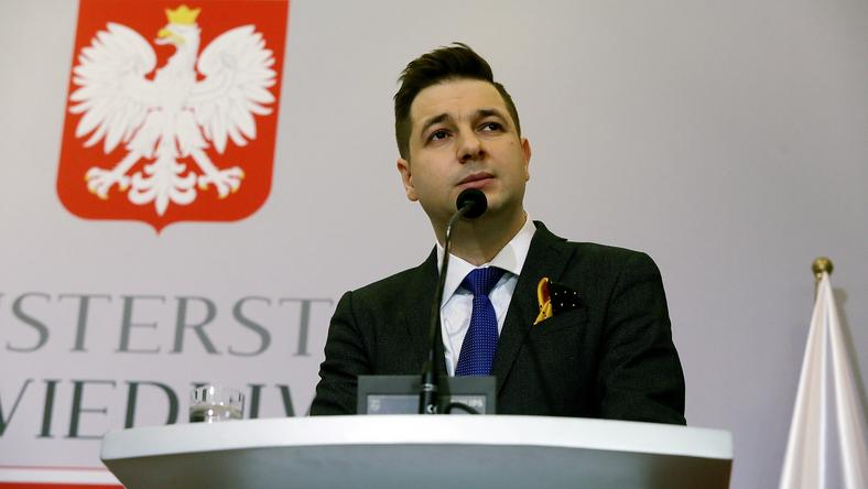 Patryk Jaki został szefem komisji weryfikacyjnej ds. reprywatyzacji w Warszawie