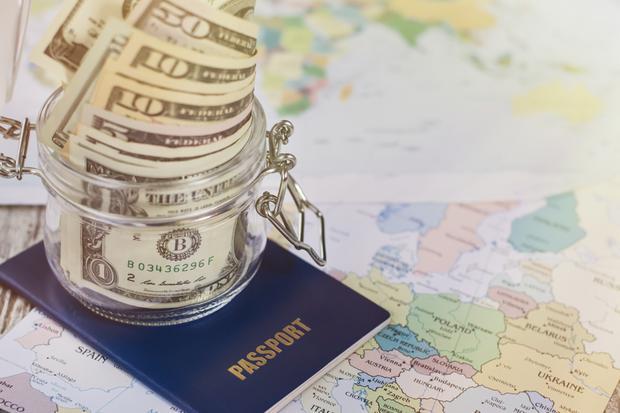 Budżet wyjazdu