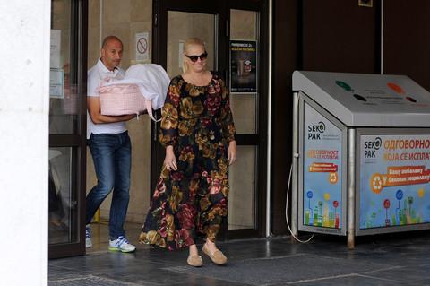 Ilda napustila bolnicu