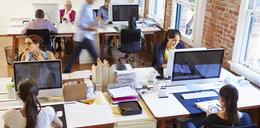 11 ćwiczeń dla pracujących przy biurku