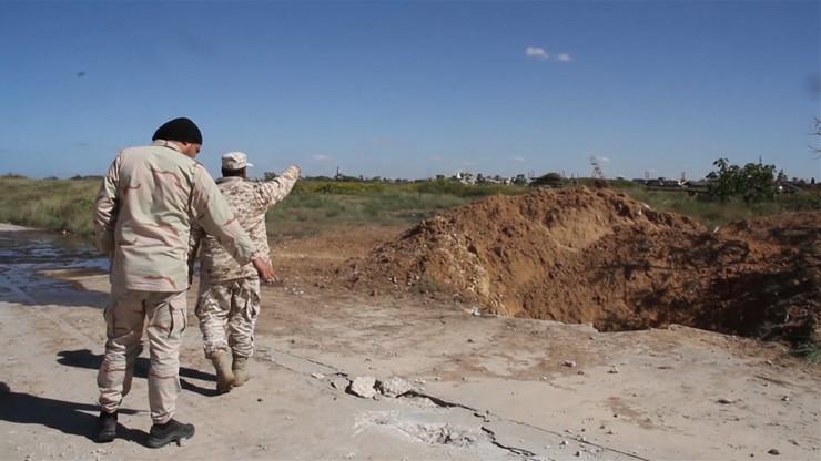 Napad na aerodrom Mitiga u Tripoliju