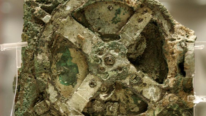 Naukowcy rozwiązali zagadkę mechanizmu z Antikythery
